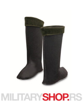 Gumene čizme za kišu i sneg Grenlander