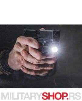 Taktička lampa za pištolj Klarus GL1