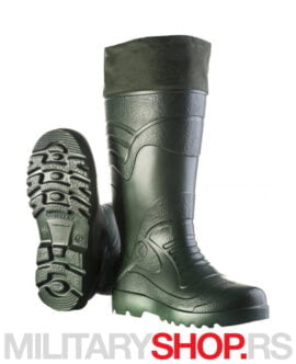 Duboke gumene čizme za sneg Koolmax-065