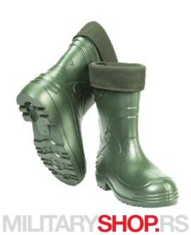 Lovačke čizme poluduboke Koolmax 035