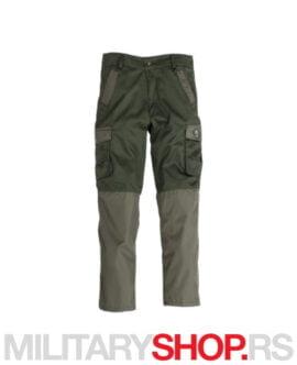 Pantalone sa vodoodbojnim nogavicama K61