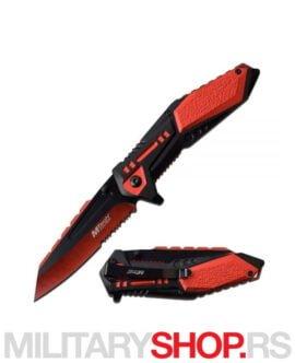 Preklopni planinarski nož M-Tech USA MT-A1011RD