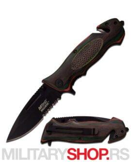 Taktički nož na preklop MTech MT-A919MW