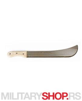Mačeta sa zakrivljenim sečivom Curved Machete