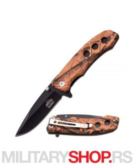 Lovački preklopni nož Camo Master MU-A032CF