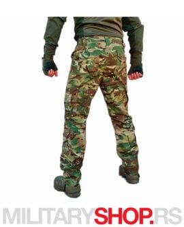 Maskirne MTP pantalone Alpha Multicam