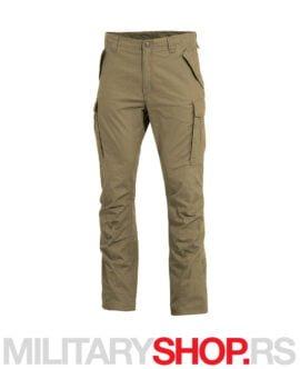 Pamučne pantalone sa džepovima M65 2.0 Kojot