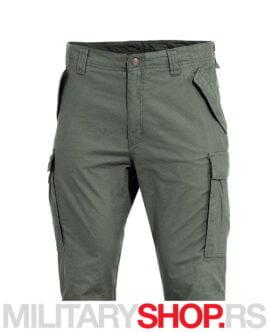 Maslinasto zelene M65 pamučne pantalone Pentagon 2.0