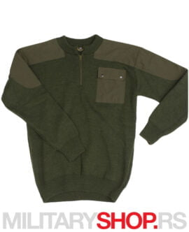 Lovački džemper sa ojačanjima K33