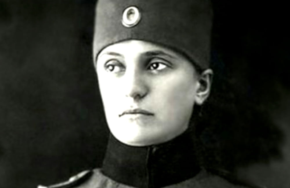 Srpska heroine slovenačkog porekla Natalija Bjelajac