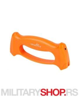 Ručni oštrač noževa Hausmax Orange