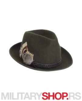 Lovački šešir od vune K49
