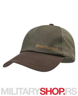 Pamučni kačket lovački Deerhunter Bavaria 6269