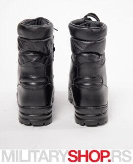 Vodonepropusna kožna čizma Leather 888 Gore-Tex