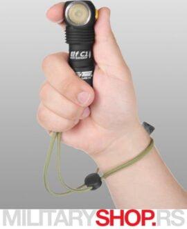 Multifunkcionalna lampa ArmyTek ELF C1 Mikro-USB
