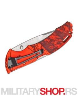 Lovački preklopni nož Buck 3897 Bantam