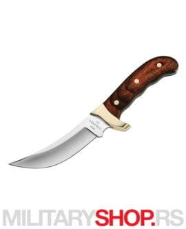 Fiksni zakrivljeni nož Buck Kalinga 401