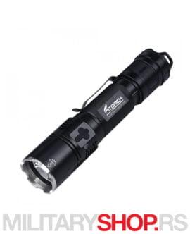 Lampa sa 4 filtera Fitorch MR20