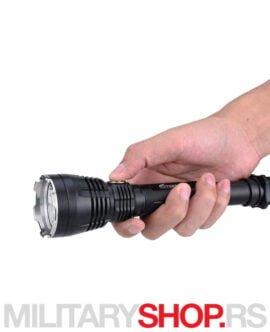 Lovačka lampa sa filterima Fitorch PR40