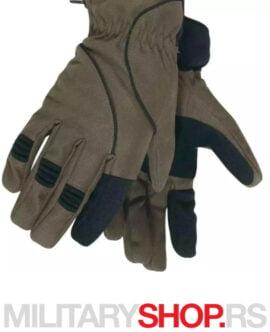 Vodootporne rukavice za lov Hart Bieterland