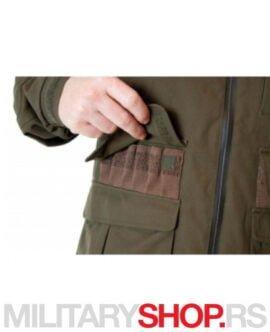 Zimska jakna za lov Hart Burgoa