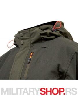 Vodootporna jakna za lov Hart Essor