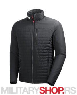 Zimska jakna crne boje Helly-Hansen Crew