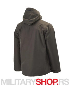Muška jakna braon Helly Hansen Squamish-CIS