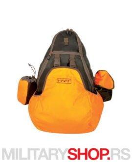 Lovački ranac fluo narandžasti Hart NB-45L