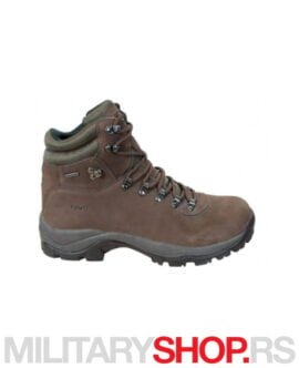 Lovačke duboke cipele braon Hart Ruslan