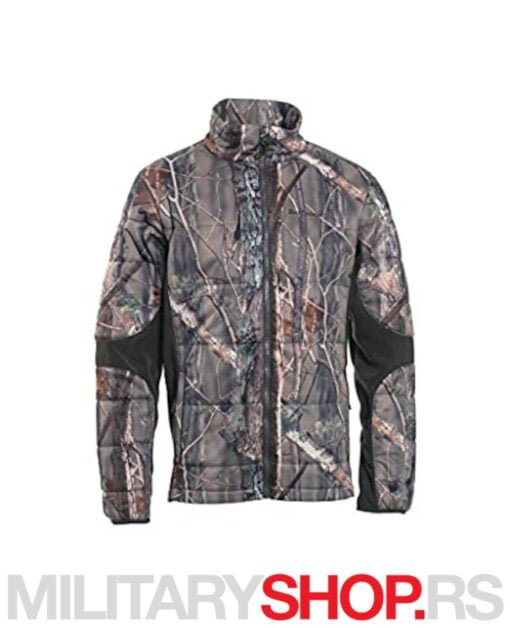 Maskirna lovačka jakna Deerhunter 5634 Crusto