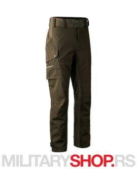 Vodootporne lovačke pantalone Muflon Deerhunter 3830