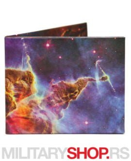 Minimalistički novčanik Walart Nebula