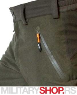 Vodootporne pantalone za lov Hart Essor
