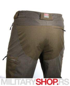 Lovačke pantalone sa ojačanjima Hart Galtur