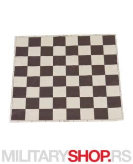 Šah platno za šahovske turnire