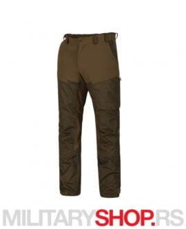 Elastične pantalone za lov Deerhunter Strike