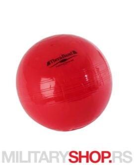 Lopta za pilates 55cm TheraBand ABS