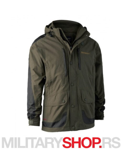 Zimska jakna za lov Deerhunter Upland