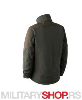 Vodoodbojna aktivna jakna softshell Deerhunter Rogaland