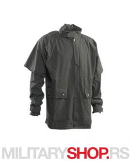 Kišna jakna lovačka kabanica Deerhunter Greenville