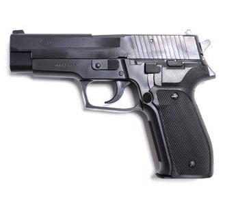 Zanimljivosti o pištolju CZ99
