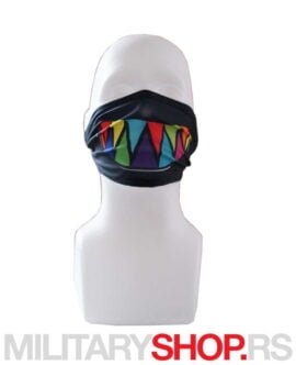 Skijaška mini bandana Superfaca 6ix9ine