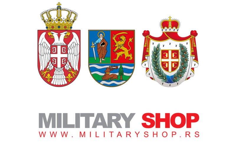 Military Shop potpisao ugovore sa AP Vojvodinom o isporuci opreme - Decembar 2020