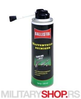 Ballistol za čišćenje oružja Gun-Parts Cleaner 250ml