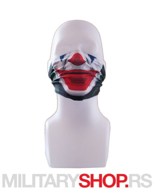 Mini bandana Superfaca Joker Phoenix