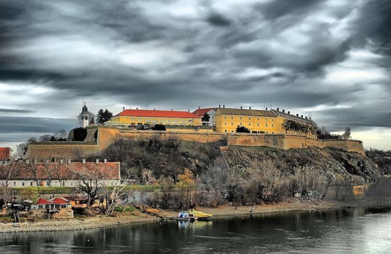 Petrovaradinska tvrđava kroz vekove