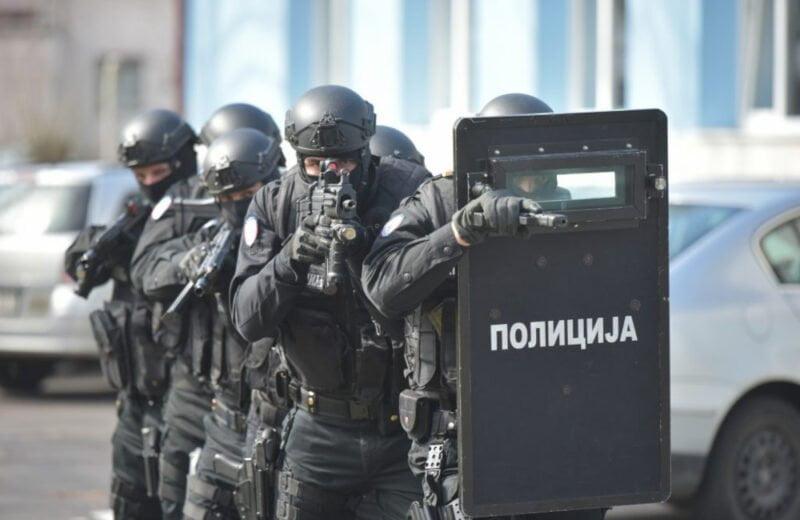 Žandarmerija – posebna jedinica policije