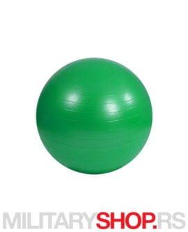 Lopta za istezanje 65cm MSD AB
