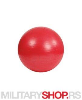 MSD Gym-Ball 55cm crvena pilates lopta